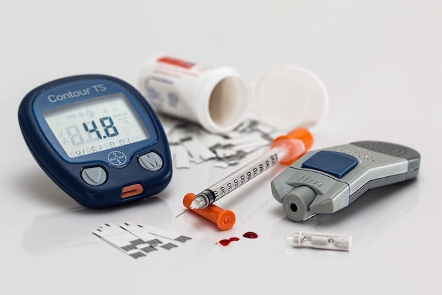Diabetes | purchase district health department